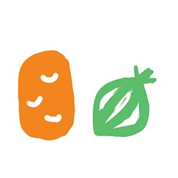 Garlic/Onion/Potato